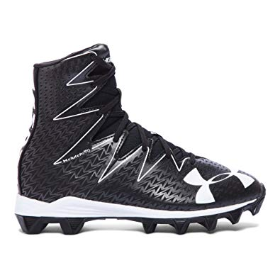 under armour cleats football
